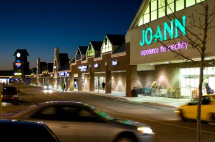 Welcome to Robinson Town Centre a Premier Shopping Destination